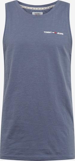 Tommy Jeans Tanktop in blau, Produktansicht