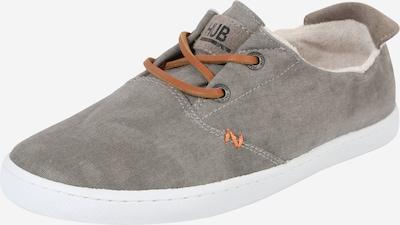 Sneaker low 'Kyoto' HUB pe gri, Vizualizare produs