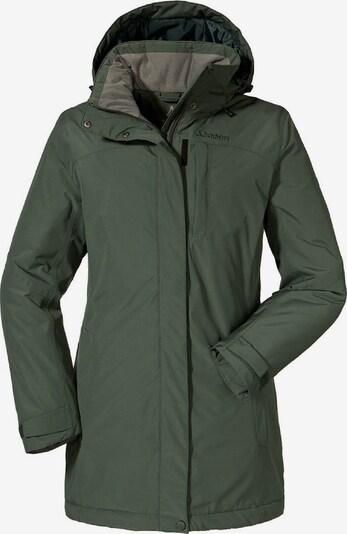 Schöffel Jacket in grün, Produktansicht