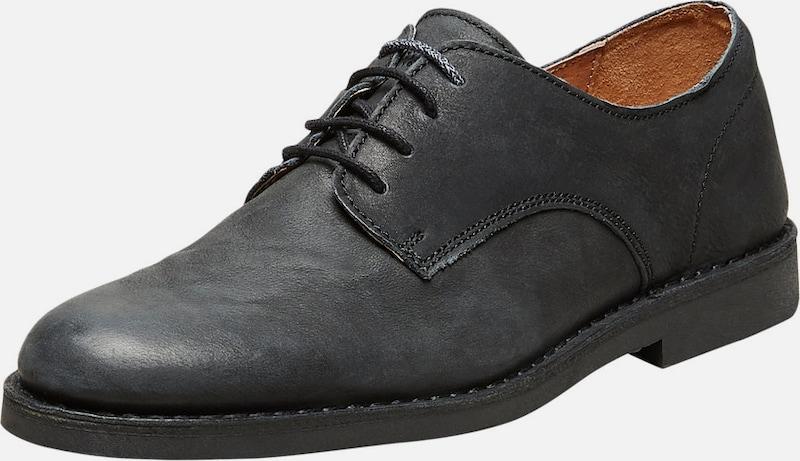 SELECTED HOMME Schuhe Leder Lässig wild
