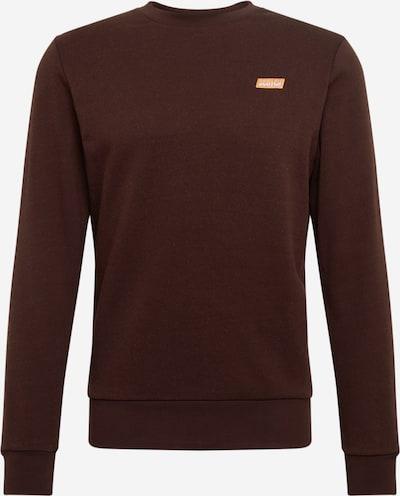 SCOTCH & SODA Sweatshirt in braun, Produktansicht