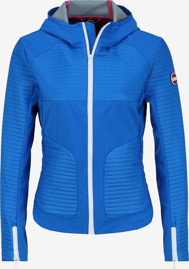 Colmar Steppjacke 'ADVANCED' in blau, Produktansicht