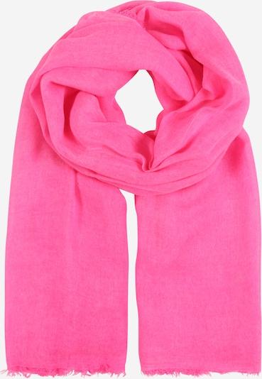 Zwillingsherz Pañuelo en rosa neón, Vista del producto