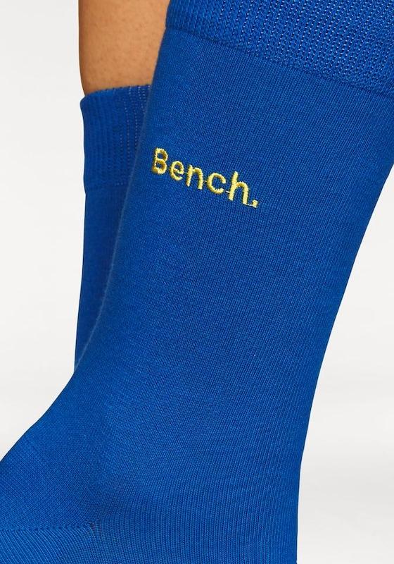 Bench Socks (pair)
