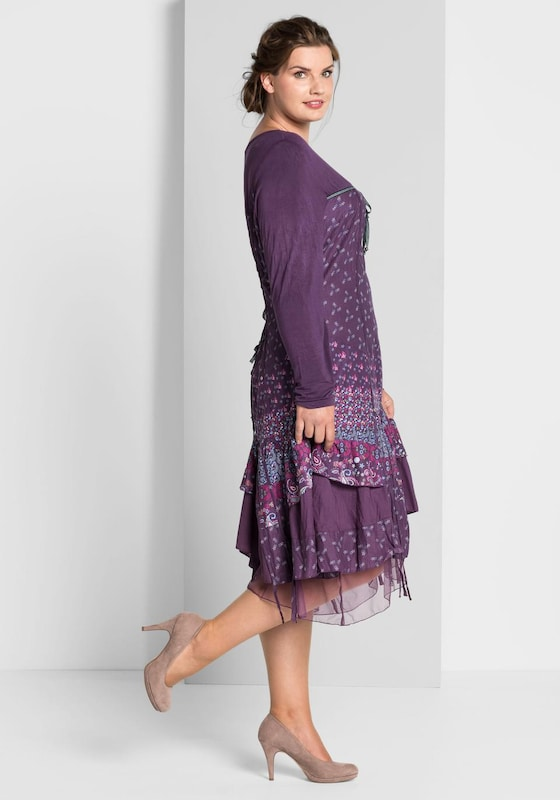 JOE BROWNS Druckkleid