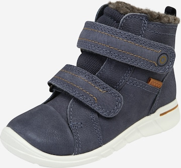 ECCO Boots 'First' in Blue