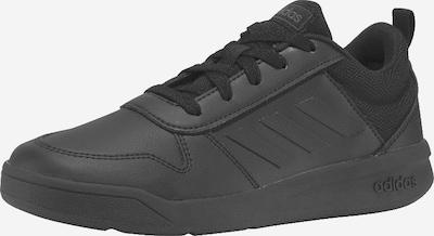 ADIDAS PERFORMANCE Sneaker 'Tensaur' in schwarz, Produktansicht