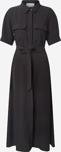 Neo Noir Sukienka koszulowa 'Margaret' w kolorze czarnym, Podgląd produktu