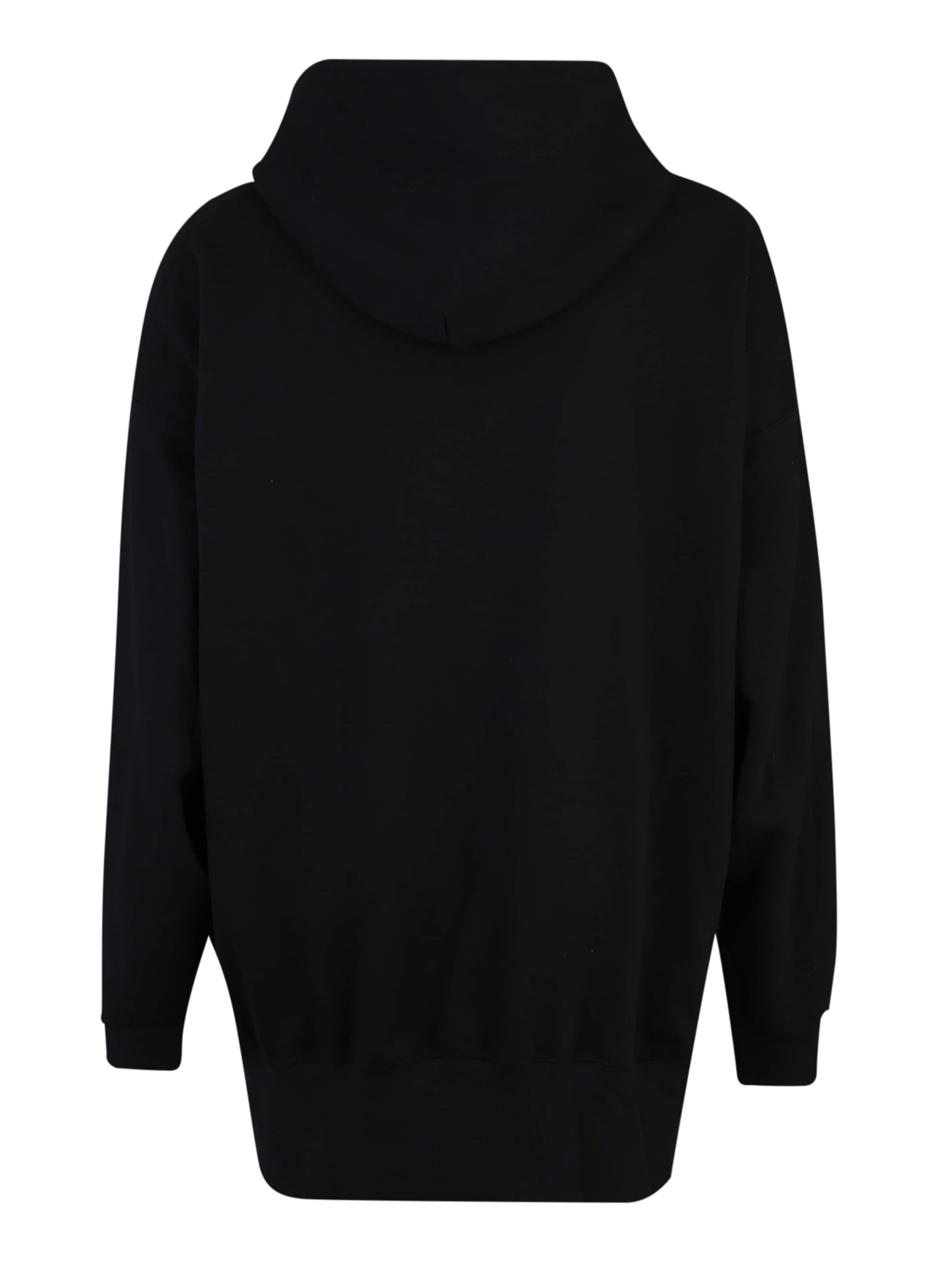 Urban Noir Curvy En shirt Sweat Classics nO80PwkX