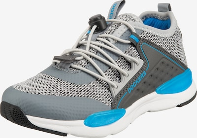 Dockers by Gerli Sneaker in blau / grau, Produktansicht
