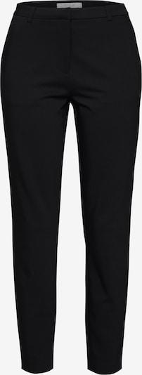 VILA Kalhoty se sklady v pase 'VIADELIA' - černá, Produkt