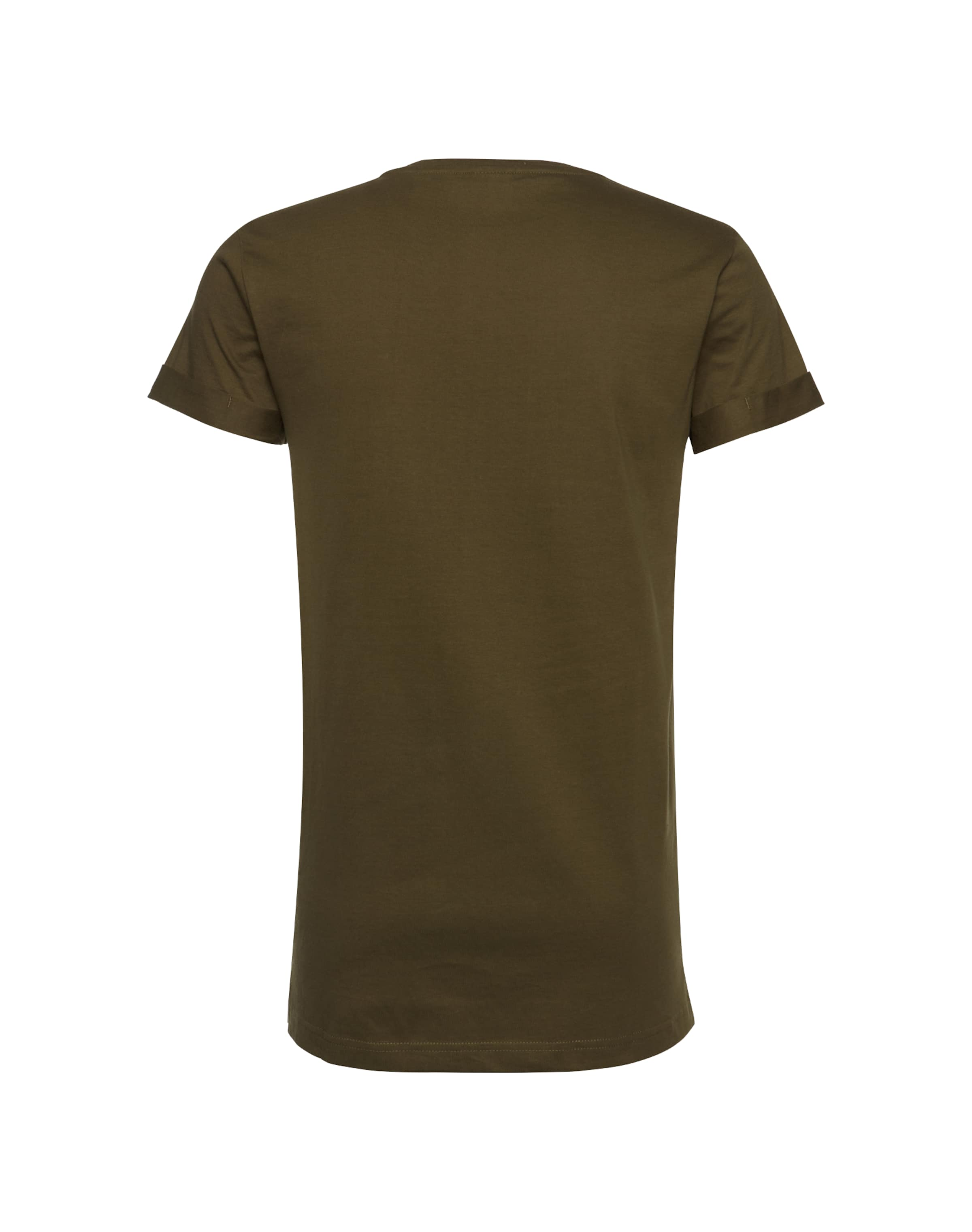 'turnup Classics Shirt Tee' In Urban Oliv OkXZuiPT