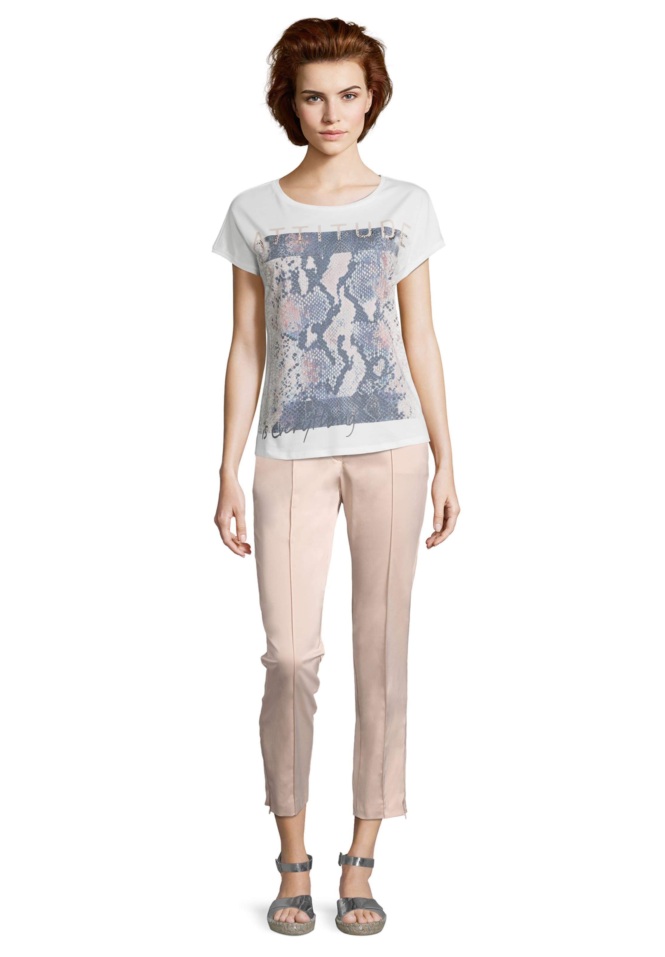 Bettyamp; Bettyamp; In Shirt Co Bettyamp; MischfarbenWeiß Co In Shirt In MischfarbenWeiß Co Shirt wOkX8n0P