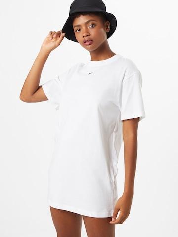 Nike Sportswear Dress 'Essential' in White