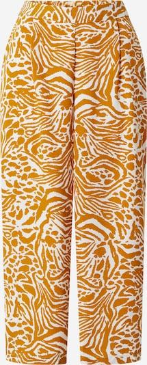 JACQUELINE de YONG Püksid oranž: Eestvaade
