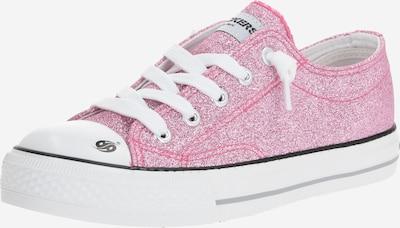 Dockers by Gerli Baskets en rose, Vue avec produit