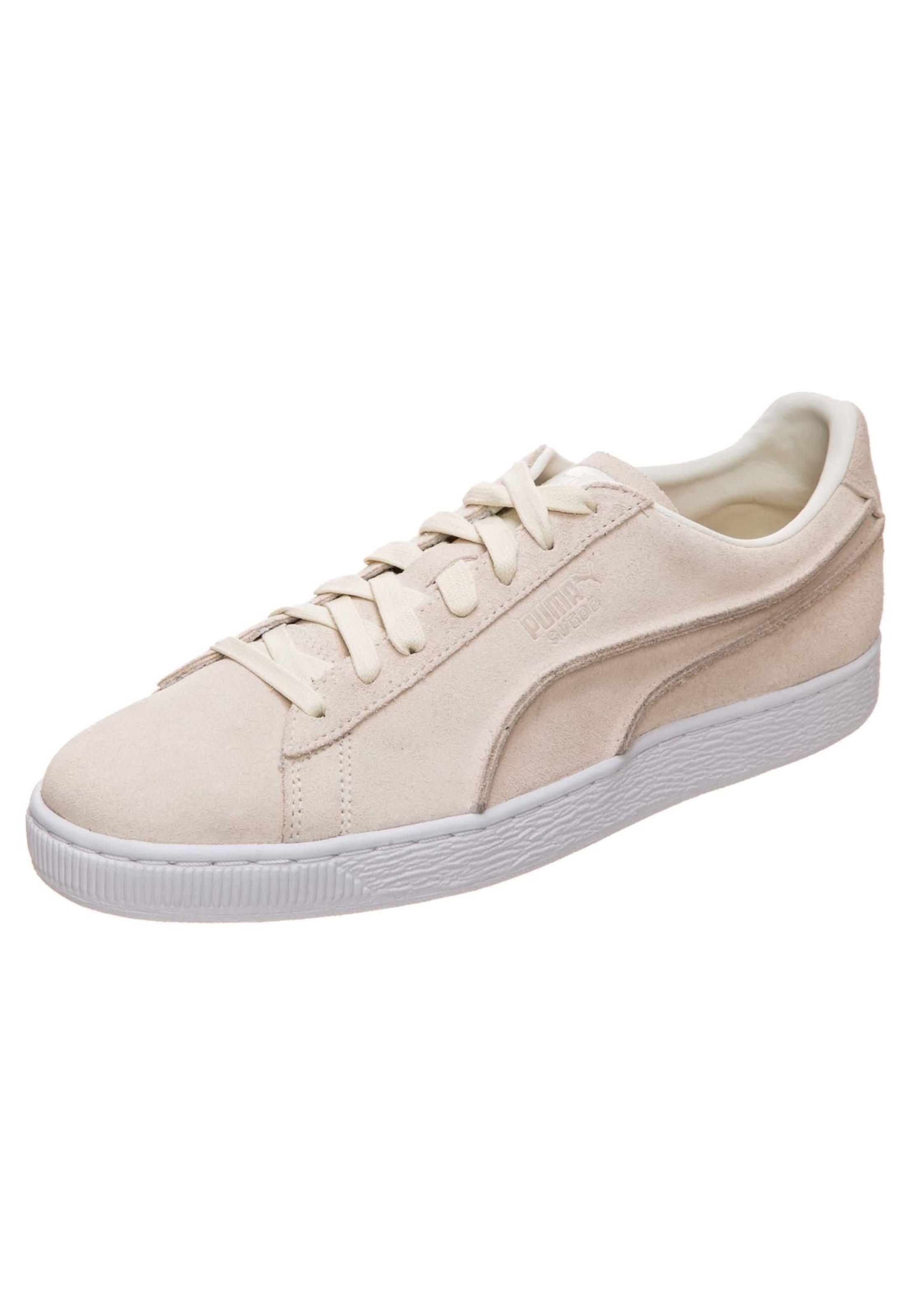 PUMA    Suede Sneaker Classic Exposed Seams  Sneaker Suede 8a53f5