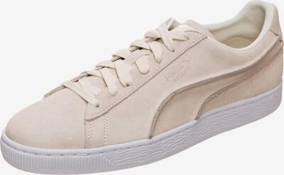 PUMA 'Suede Classic Exposed Seams' Sneaker in beige, Produktansicht