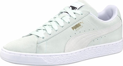 PUMA Sneakers laag 'Suede Classic'