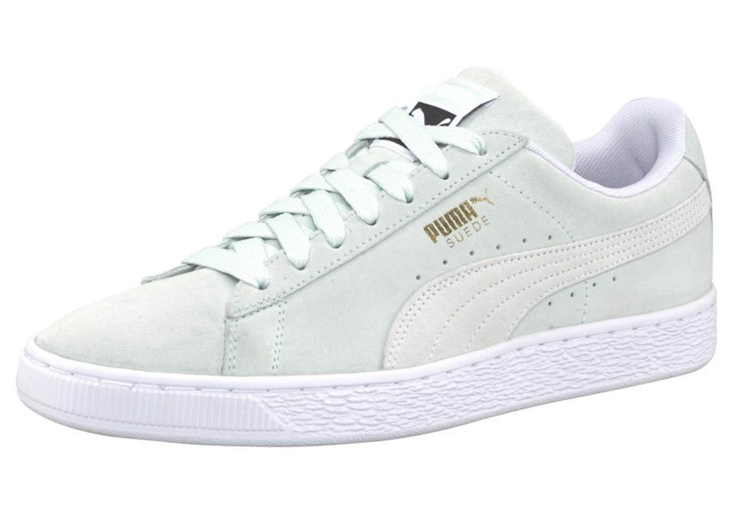 Haltbare Mode billige Schuhe PUMA | Sneaker 'Suede Classic' Schuhe Gut getragene Schuhe