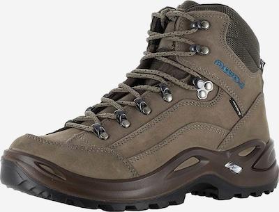 LOWA Boots in de kleur Lichtbruin, Productweergave