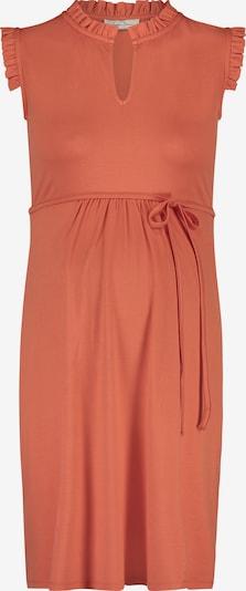 QUEEN MUM Kleid 'Dili' in rot, Produktansicht