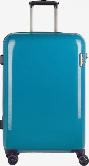 D&N Trolley in de kleur Petrol, Productweergave