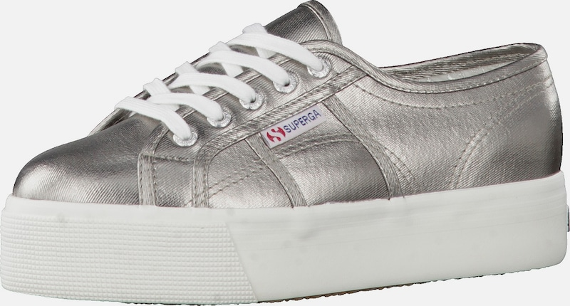 SUPERGA Sneaker 2790 COTMETW im Metallic-Look S006JC0-980