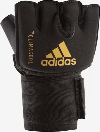 ADIDAS PERFORMANCE Boxhandschuhe in schwarz, Produktansicht