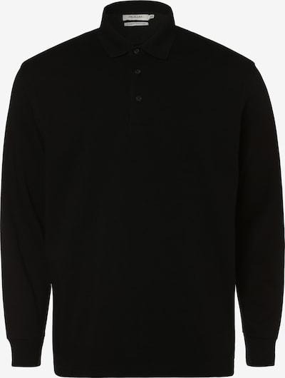 Mc Earl Poloshirt in schwarz, Produktansicht