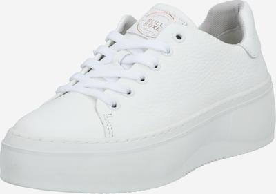 BULLBOXER Trampki niskie w kolorze białym, Podgląd produktu