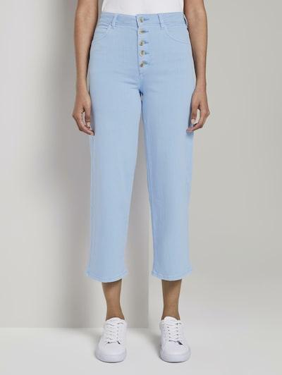 MINE TO FIVE Jeans in de kleur Blauw, Modelweergave