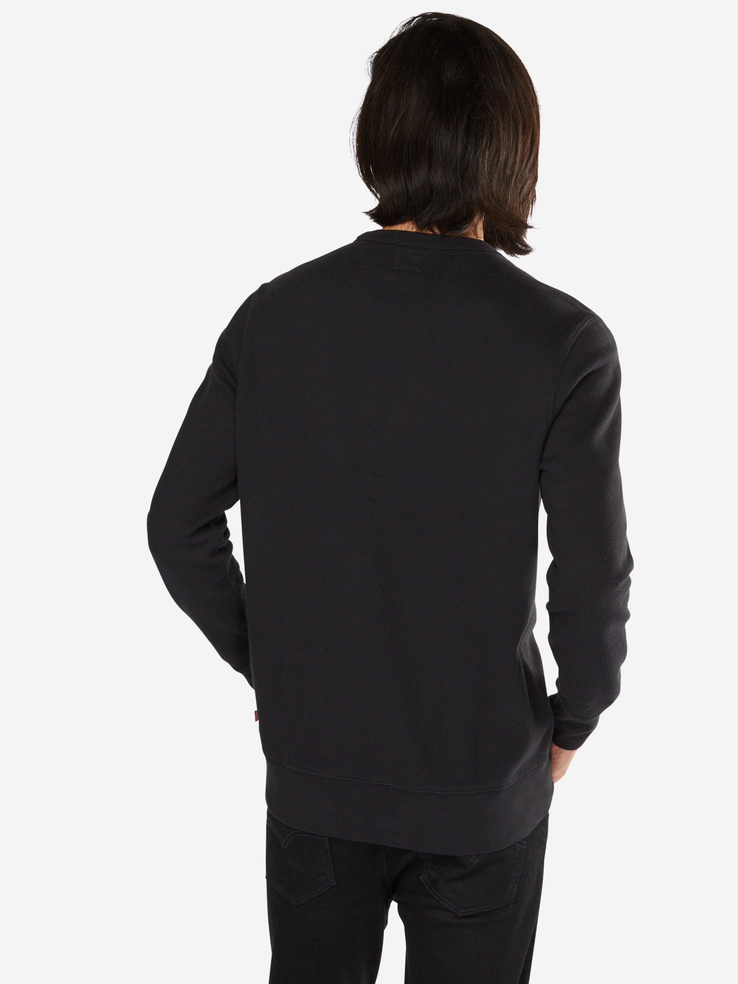 Aus Deutschland LEVI'S Sweatshirt 'GRAPHIC CREW B' Spielraum Erhalten Zu Kaufen jib7ycu