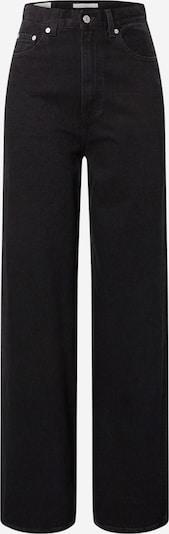 LEVI'S Jean en noir denim, Vue avec produit