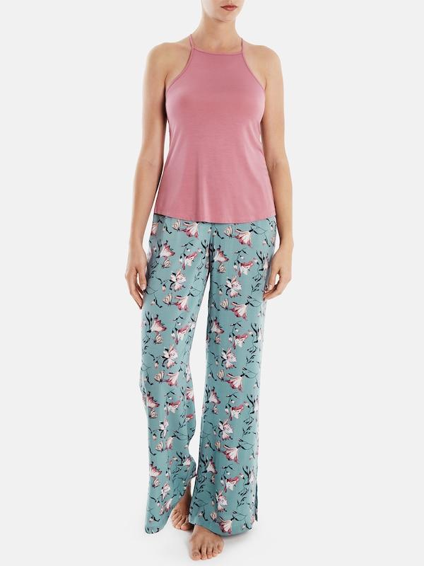 Palmers Pantalon Mélange De Pyjama En Couleurs Dreamer' 'fancy N8vmw0n