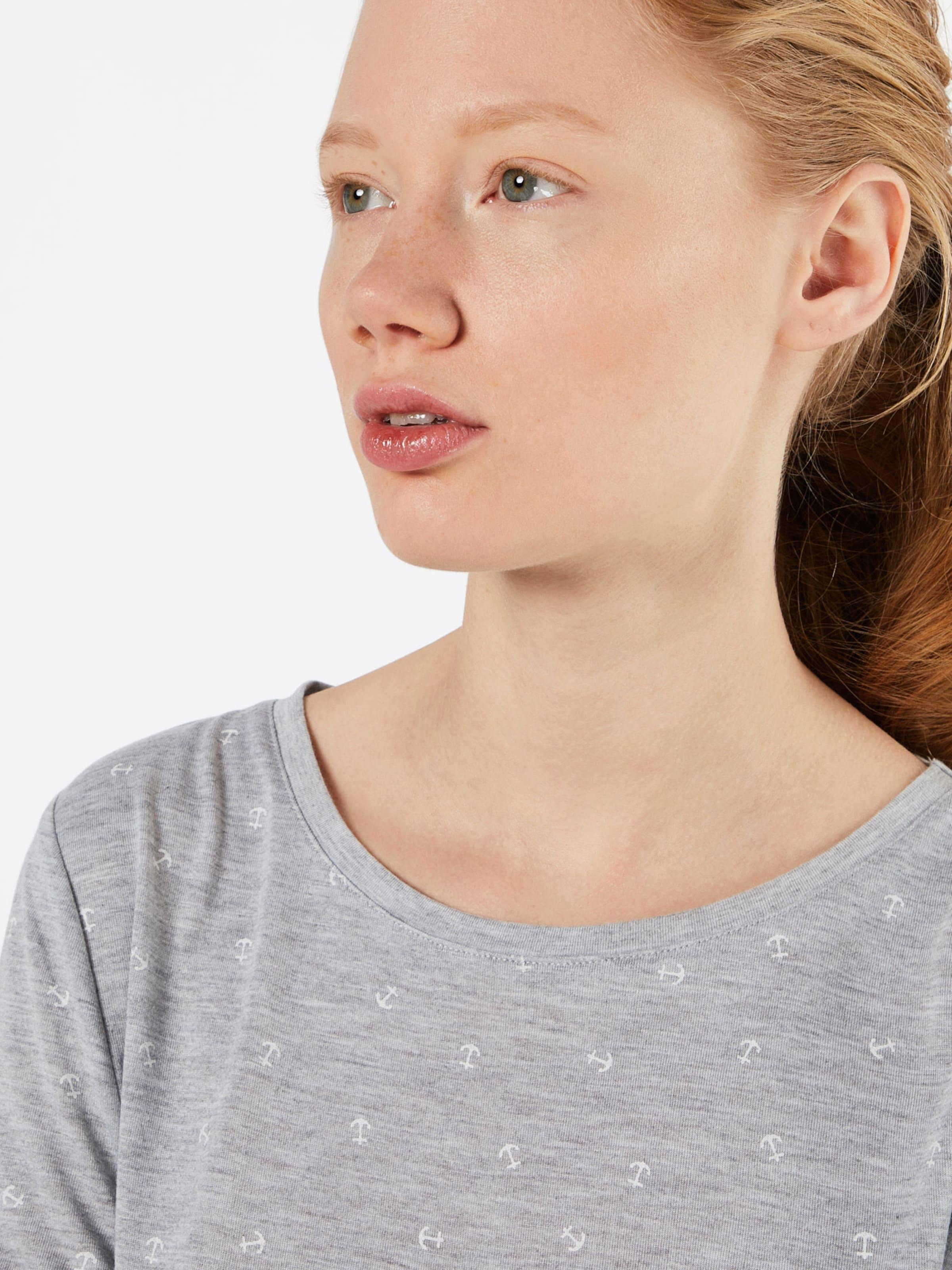 ONLY Jerseyshirt 'ISABELLA' Billige Bilder 2018 Neue Preiswerte Online Rabatt Billigsten Billig Rabatt Geschäft O8tyM