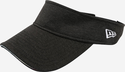 NEW ERA Cap in schwarz, Produktansicht