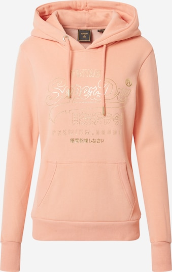 Superdry Sweatshirt in de kleur Pink, Productweergave
