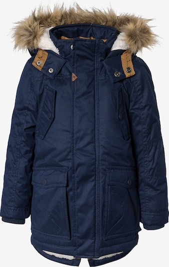 REVIEW FOR KIDS Jacke 'KB-19-J902' in navy: Frontalansicht