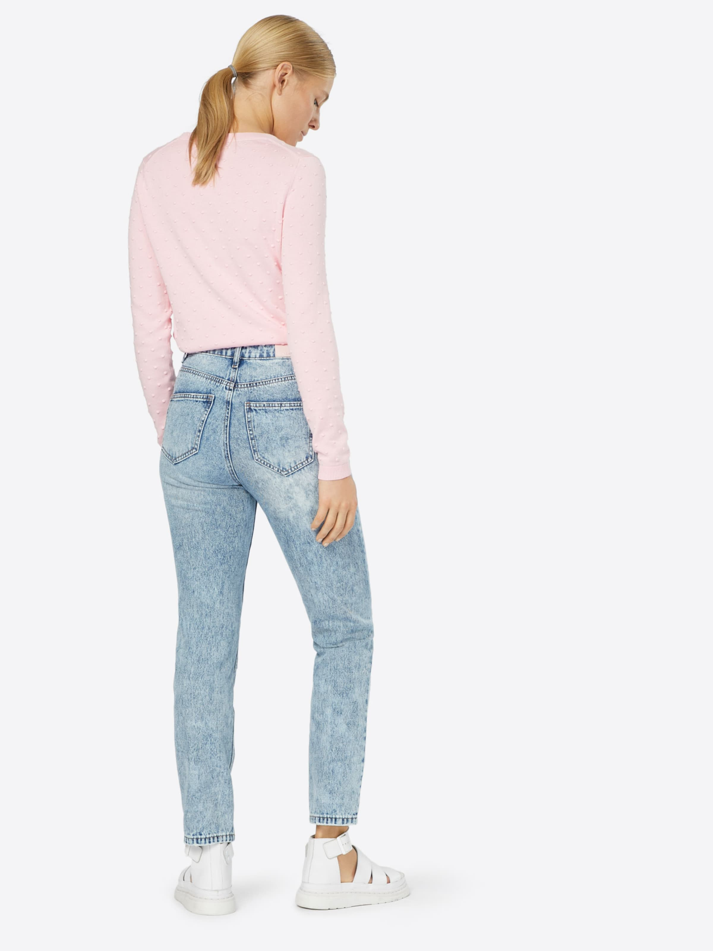 'donna'jeans In Denim Noisy Blue May PiZkXOTu