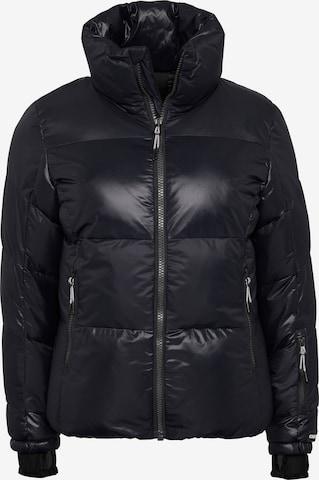 CHIEMSEE Sports jacket in Black