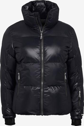 CHIEMSEE Sportska jakna u crna, Pregled proizvoda