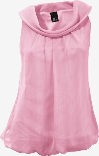 heine Bluza | rosé barva, Prikaz izdelka