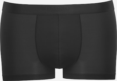 Hanro Trunks 'Micro Touch' in schwarz, Produktansicht