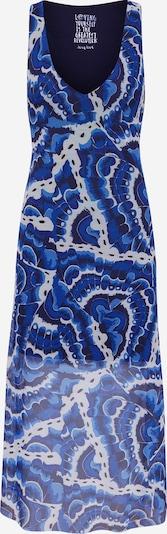 Desigual Zomerjurk 'VEST_BELMOPAN' in de kleur Donkerblauw / Gemengde kleuren, Productweergave