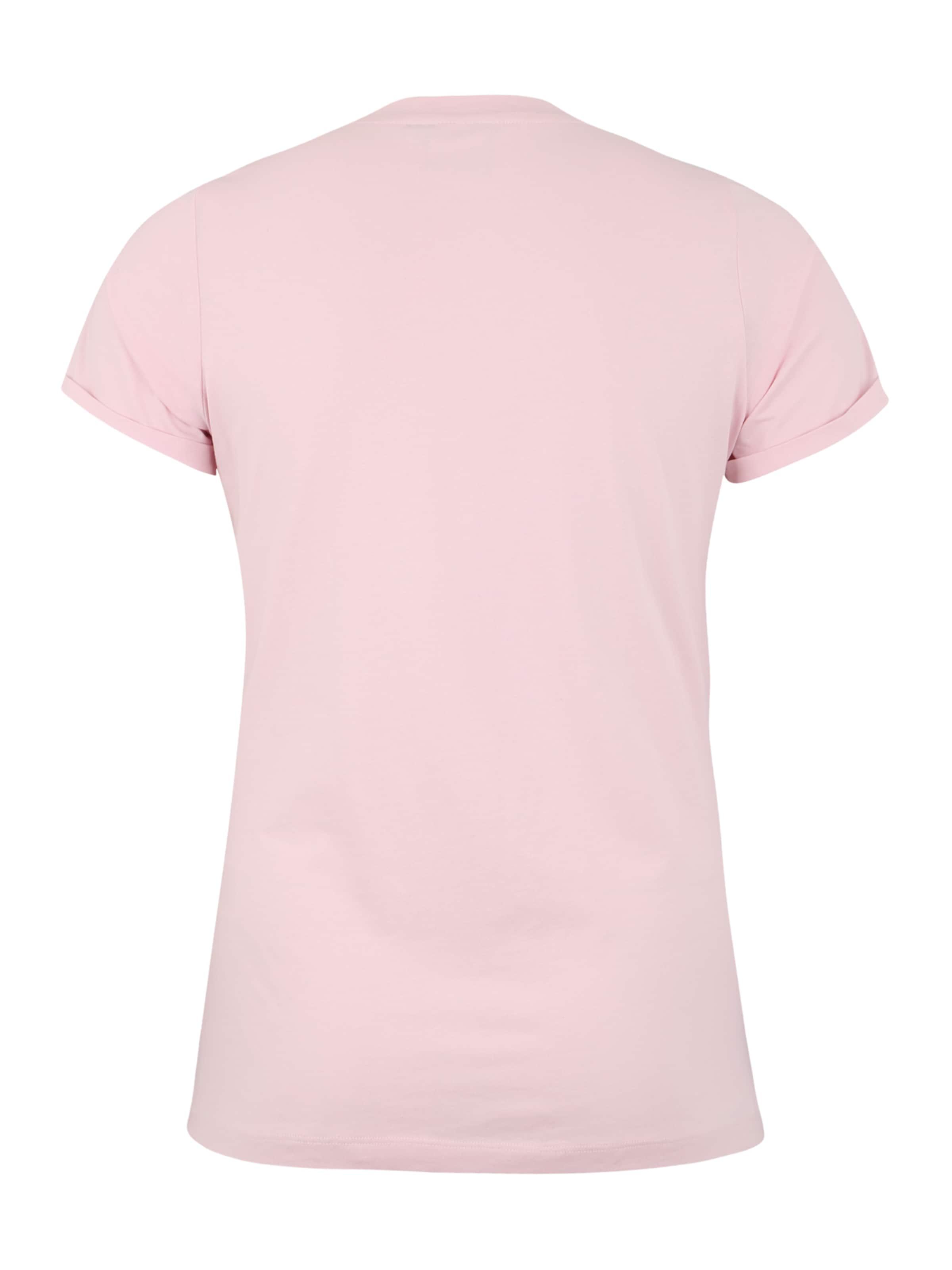 En Roxy' 'jrravas Junarose T shirt Rose edxCBo