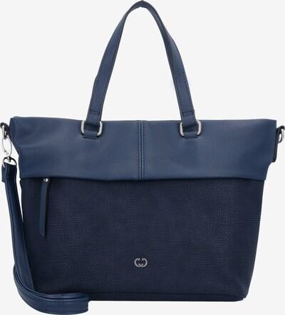 GERRY WEBER Handtasche 'Keep in Mind' in dunkelblau, Produktansicht