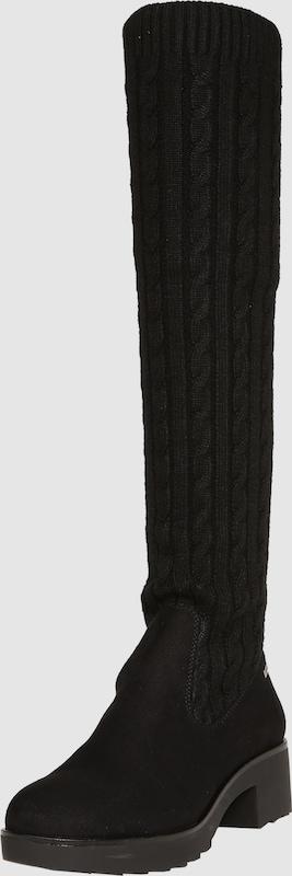 MTNG Stiefel 'ELSA Textil Bequem, gut aussehend