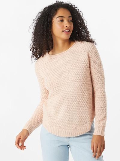 VERO MODA Pullover 'ESME' in rosa, Modelansicht