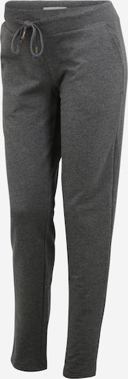 MAMALICIOUS Spodnie 'MLNEWKARLA' w kolorze szarym: Widok z przodu
